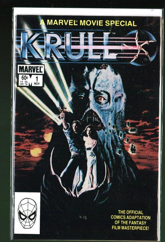 Krull #1 (1983)