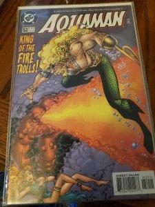 Aquaman #52 (1999)