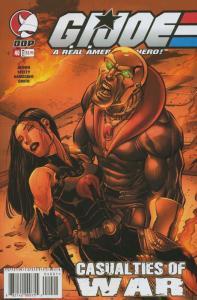 G.I. Joe Comic Book #40 FN; Image | save on shipping - details inside