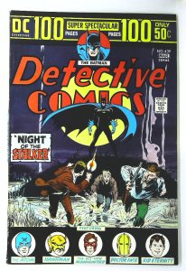 Detective Comics (1937 series) #439, VF- (Actual scan)