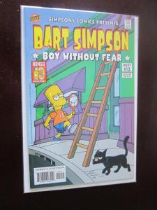 Bart Simpson Boy Without Fear (2001) #13 - 8.0 VF - 2003