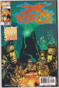 X-Force #81