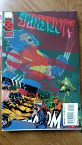 Wolverine #91 (Marvel, 1995) Condition: NM+