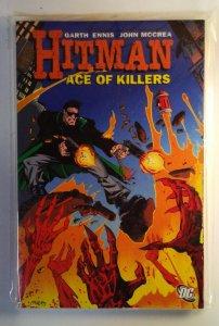 Hitman: Ace of Killers #1 (2000) DC Comics 9.4 NM GN Trade Paperback