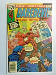 Daredevil #135 1st Series 3.5 (1976)