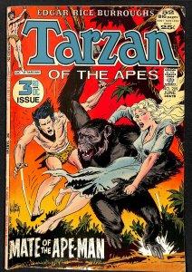 Tarzan (1972) #209