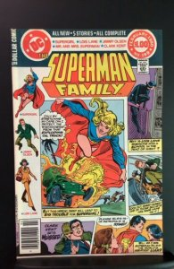 The Superman Family #199 (1980)