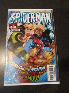 The Sensational Spider-Man #26 (1998)