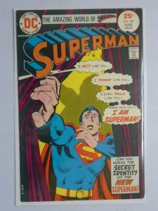 DC Superman # 288 5.0 (1975)