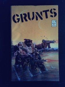 Grunts #1 (1987)