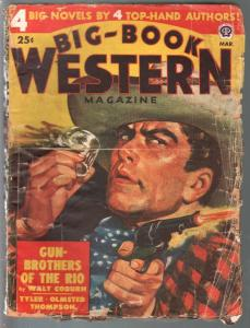 Big-Book Western 3/1949-shot glass-cover-pulp thrills-FR