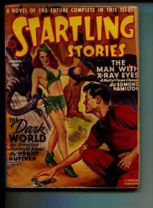 Startling Stories-Pulp-Summer/1946-Henry Kuttner-Edmond Hamilton
