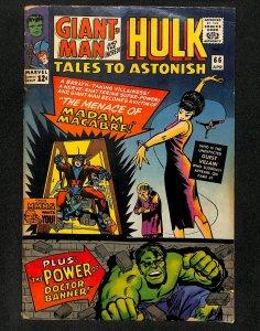 Tales to Astonish #66 (1965)
