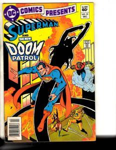 11 Comics DC Presents 52 2 15 59 95 21 + Legionnaires 3 # 4 1 2 3 + Leg. 50 RJ10