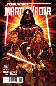 2017 Star Wars: Darth Vader #19
