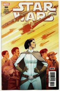 Star Wars #44 (Marvel, 2018) NM