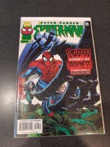 Spider-Man (DE) #31