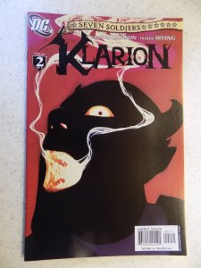 KLARION # 2