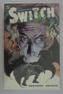 Batman Joker Switch (2003) #0, VF