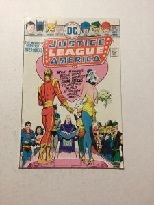 Justice League Of America 121 NM Near Mint