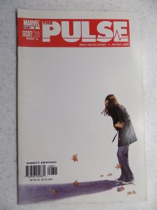 PULSE # 8