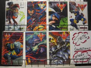 ASH 0-6 Event Comics 1994-96 Quesada Palmiotti issues autographed F-VF/+