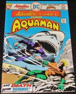 Adventure Comics #444 (1976)