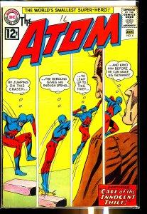 Atom #4