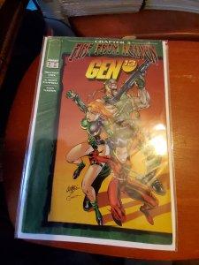 Gen 13 #10 (1996)