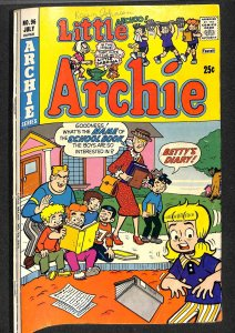 The Adventures of Little Archie #96 (1975)