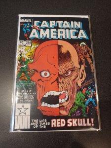 Captain America #298 (1984)