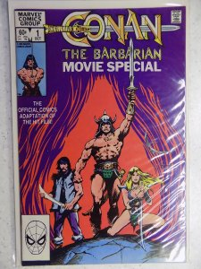 Conan the Barbarian Movie Special #1 (1982)