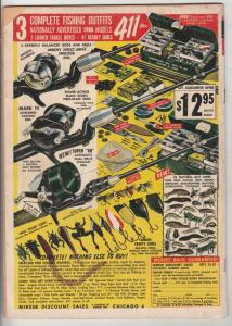 Space Family Robinson, Lost in Space #17 (Jul-66) VG+ Affordable-Grade Will R...