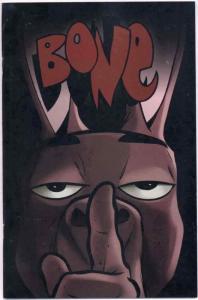 Bone #55 FN; Cartoon Books | save on shipping - details inside