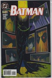 Batman #524