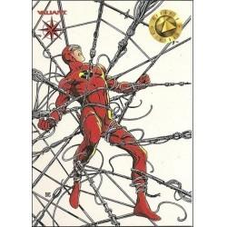 1993 Valiant Era SOLAR: MAN OF THE ATOM #7 - Card #30