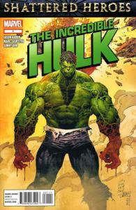 Incredible Hulk (3rd Series) #1 VF/NM; Marvel | save on shipping - details insid