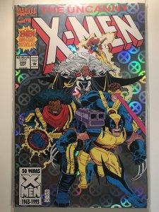 X-Men #300 Holo-Foil Cover NM