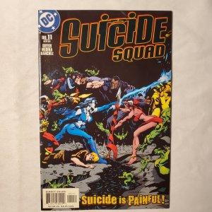 Suicide Squad 11 Very Fine