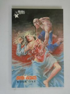 Deadworld TPB SC 6.0 FN (1988 Weebee Edition)