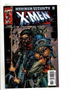 X-Men #107 OF22