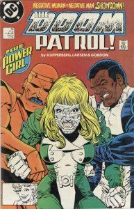 DOOM PATROL #13, VF/NM, Kupperberg, 1987 1988, Negative Woman, more DC in store