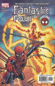 Fantastic Four (Vol. 1) #512 VF/NM; Marvel   save on shipping - details inside