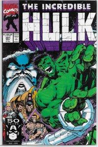 Incredible Hulk   vol. 1   #381 VF