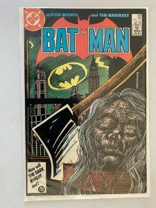 Batman #399 6.0 FN (1986 1st Printing)