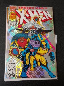 THE UNCANNY X-MAN #300 MODERN