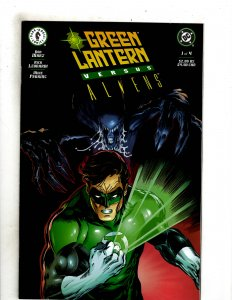Green Lantern vs. Aliens #1 (2000) OF17
