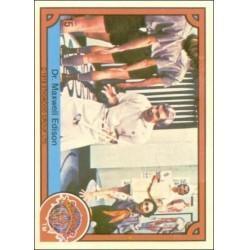 1978 Donruss Sgt. Pepper's DR. MAXWELL EDISON #15