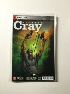 The Wild Storm: Michael Cray #2 (2018) HPA
