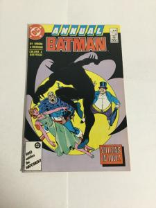 Batman Annual 11 Nm Near Mint DC Comics